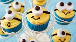 Birthday Party Ideas To Celebrate Silly, Yellow