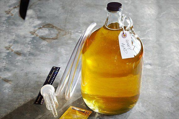 Mead Is The Delicious Dram Behind Your Honeymoon's Sweet