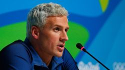 U.S. Swimmers Ordered To Stay In Brazil Due To Robbery