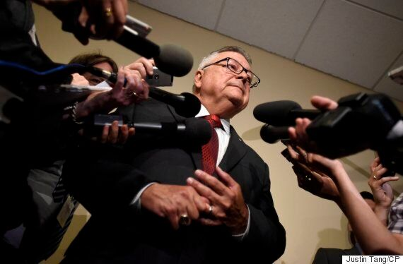 Ralph Goodale Mulling Mandatory Counselling For Terror Suspects Under Peace
