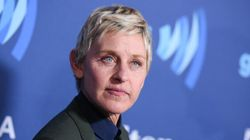 Ellen DeGeneres Says She's The Furthest Thing From