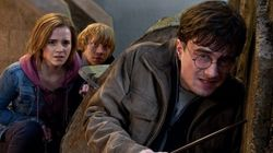 Three More 'Harry Potter' Books Are Coming Your
