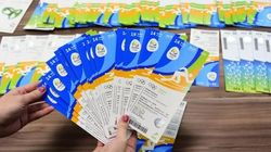 IOC Exec Accused Of Scalping Olympics Tickets