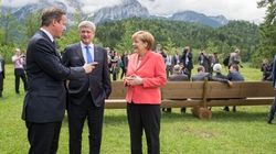 Why The Oilsands Aren't Sweating Harper's G7 Pledge On