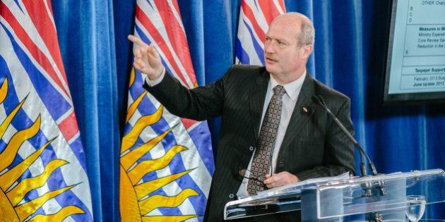 B.C. To Legislate $36-Billion LNG