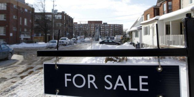 Fake Real Estate Bids Face Ontario