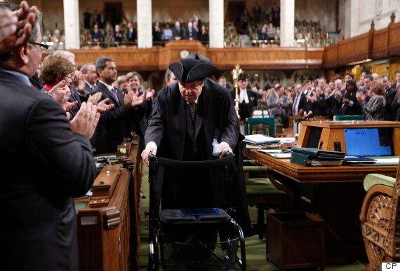 Mauril Bélanger's Death A Grim Reminder Of ALS's Devastating
