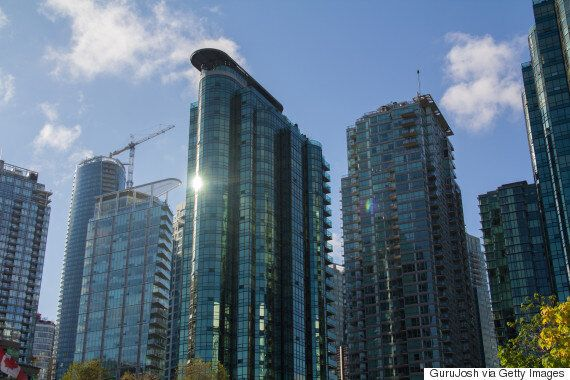 Vancouver Housing Crash Could Be Bad. It Could Be Good,