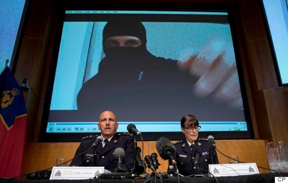 American Involvement In Canadian Terror Cases Must Be