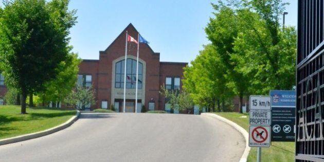 Webber Academy Discriminated Against Muslim Students:
