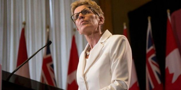 'Underperformer' Ontario's Credit Rating Downgraded By