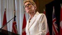 'Underperformer' Ontario's Credit Rating
