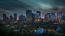 Edmonton Honours Slain Police Officer With