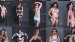 New Campaign Showcases Women Of All Body Types Posing In
