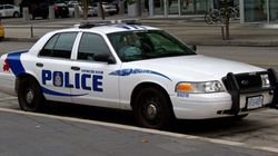 Vancouver Burglar Gets Stuck On Roof, Calls Cops For