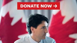 Trudeau's Solicitation For Money Irks Canadian