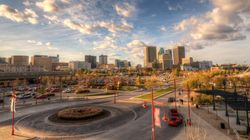 Winnipeg Takes Notorious Title Of Canada's Most Dangerous City:
