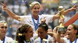 FIFA Stiffs Women's World Cup Winners BIG