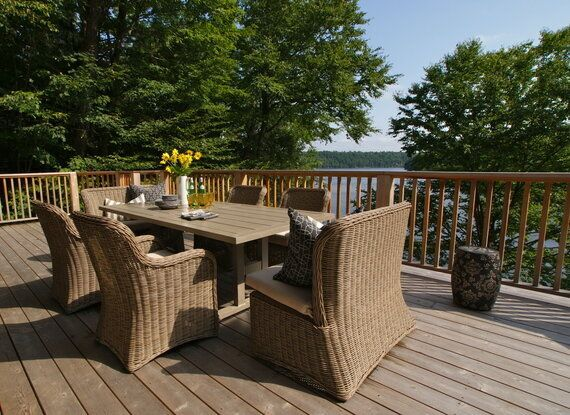Five Ways to Get the Most From Your Outdoor