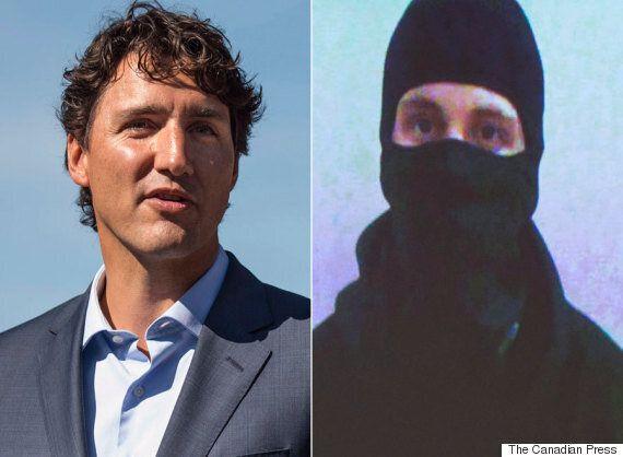 Trudeau: Security, Civil Liberties Must Be Balanced In Terror