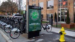 Toronto To Expand Bike Sharing