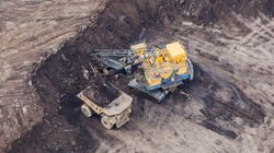 Public Could End Up Paying For Oilsands Cleanup: