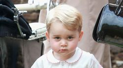 All The Times Prince George Proved He's Almost