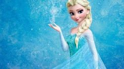 Elsa Returns To Most Popular Baby Name List After 100