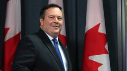 A Bunch Of People Praised Jason Kenney For An Olympic Medal