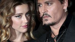 Amber Heard And Johnny Depp Settle