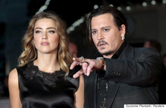 Amber Heard Withdraws Abuse Claims Against Johnny Depp, Two Settle