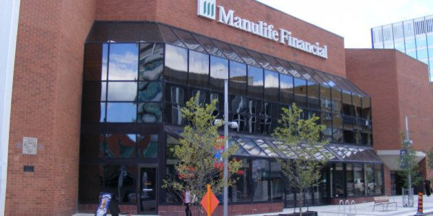 Canadians To Have New Bank Machines To Choose From As Manulife Bank