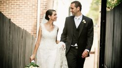 These Are The 20 Most Popular Wedding Songs Around The