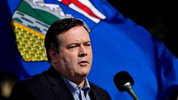 Jason Kenney Expects Disillusioned NDP Voters Will Join