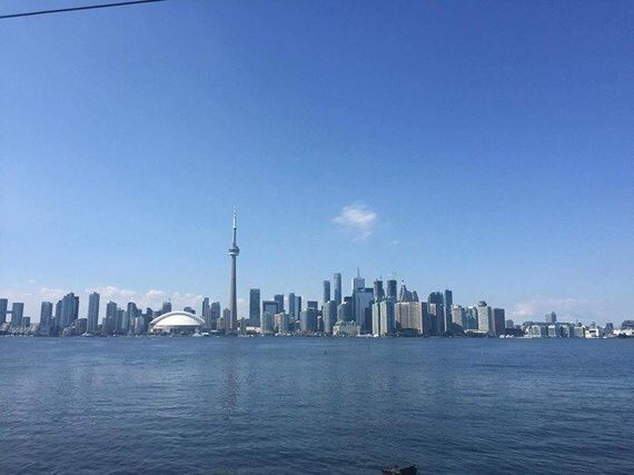 5 Reasons To Take Your Family To Toronto Island's Centreville This