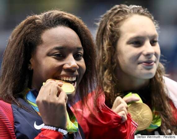 Rio 2016 Is For Black Women And All Their