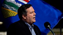 Kenney Defends Notley Against 'Lunatic Trolls' On