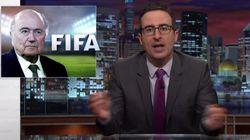 He Demanded Sepp Blatter's Head. He Got It. Then This