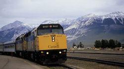 Why VIA Passenger Rail Is Worth