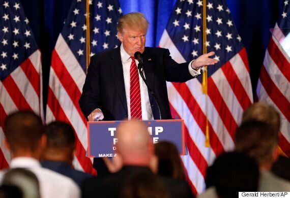 Donald Trump Seeks 'Extreme Vetting' Of Immigrants To