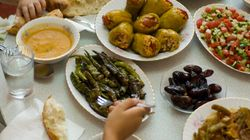 Ramadan Changes What Food Means to