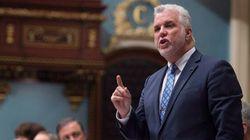 Quebec Liberals Won't Get Free Vote On Gun