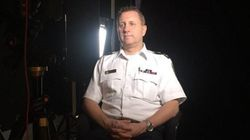 Chief Accused Of Affair Says Reviews Have Ended His