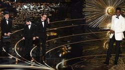 Academy Wins Oscar For Best Non-Apology For 'Racist' Asian