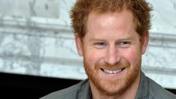 Prince Harry Is Coming To