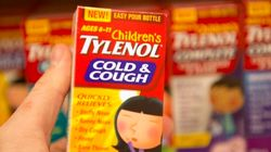 1 In 5 Children Given Cold Remedies Despite Warning: