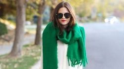 How To Wear Green And Still Look Chic This St. Paddy's