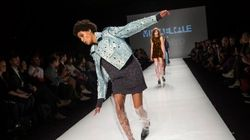 All The Highlights From Day 1 Of Toronto Fashion
