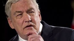 Conrad Black To Be Tenant In Toronto Mansion He Just