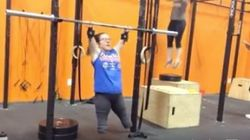 Meet The Halifax CrossFitter Born Without Limbs Inspiring All Of